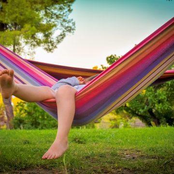 Aranżacja ogrodu. Jak zaplanować kącik wypoczynkowy?