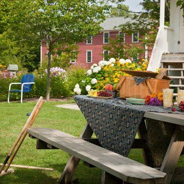 Jak profesjonalnie zorganizować garden party?