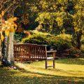 Ławka ogrodowa krok po kroku